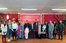 Celebran en Vietnam diversas actividades por el Año Nuevo Lunar