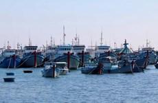 El presupuesto estatal paga el seguro del buque pesquero
