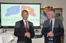 Relaciones Vietnam- Bélgica registraron avances notables en 2017