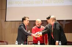El fútbol de Vietnam podrá obtener mayores éxitos