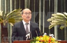 Ciudad Ho Chi Minh perfecciona mecanismos institucionales para su desarrollo