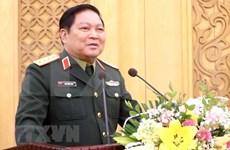 El 2017, un año exitoso dej ejército de Vietnam