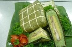 Banh Chung, un manjar especial del Tet
