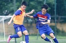 AFC respalda a Vietnam en capacitación de entrenadores