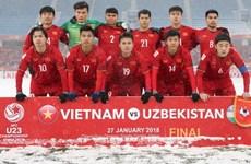 Vietnam consigue 425 medallas de oro en competencias internacionales en 2017