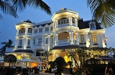 Villa Song Saigon, un espacio hermoso de la ciudad sureña