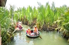 Cam Thanh, territorio de las palmas de agua