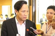 Formación profesional, prioridad del sector de trabajo de Vietnam en 2018