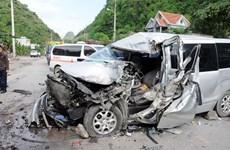 Disminuyen accidentes de tráfico en Vietnam durante Año Nuevo Lunar 2018