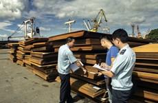 Vicepresidente del Parlamento de Vietnam destaca esfuerzos de sector aduanero