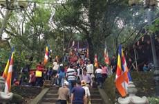 Celebran festivales primaverales en provincias centrovietnamitas
