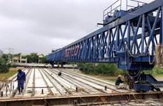 Vietnam acelera construcción de principales obras de infraestructura
