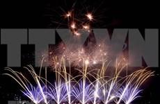 Festival internacional de fuegos artificiales de Da Nang iniciará en abril