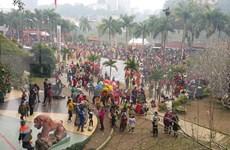 Festival primaveral exalta identidad cultural nacional