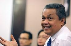 Presidente de Indonesia nombra nuevo gobernador de Banco Central