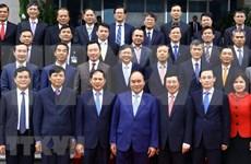 Premier vietnamita insta a la diplomacia nacional a un mayor esfuerzo por impulsar la economía