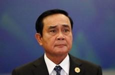 Tailandia vuelve a retrasar las elecciones generales
