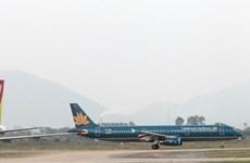 Vietnam Airlines ofrece servicios a 880 mil viajeros durante el Tet