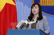 Vietnam por contribuir al desarrollo del Foro de Cooperación Asia- Europa