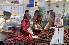 Registran aumento de IPC en Hanoi y Ciudad Ho Chi Minh en febrero