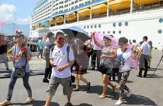 Provincia vietnamita acelera ritmo de construcción del puerto Chan May