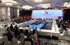 TLC entre ASEAN y UE será aprobado a fines de este año