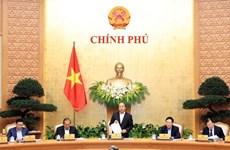 Resaltan resultados de la reunión gubernamental ordinaria de febrero