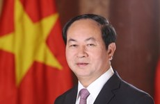 Visita de presidente Dai Quang, nuevo impulso para nexos comerciales Vietnam-Bangladesh