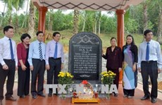 Completan proyecto de remodelación de reliquia de la Unión de Mujeres de Vietnam