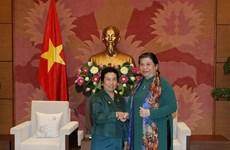 Vietnam y Laos fomentan cooperación en asuntos étnicos