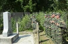 Destaca labores de defensa fronteriza de Vietnam