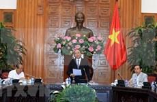 Resaltan esfuerzos para mantener liderazgo del PCV en labores del Gobierno