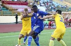 Club vietnamita empata con rival indonesio en campeonato asiático de fútbol
