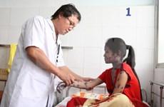 Ciudad Ho Chi Minh se propone tener 18 doctores por cada 10 mil ciudadanos