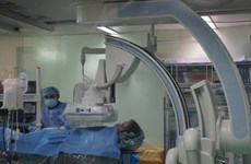 Indonesia se enfoca en la eliminación de la tuberculosis