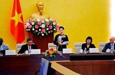Vietnam dispuesta a estrechar coordinación con Red Parlamentaria sobre BM y FMI