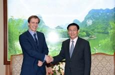 Vietnam prepara mesa para reunión del FEM sobre ASEAN