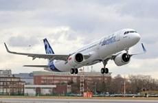 Grupo vietnamita FLC y Airbus firman contrato por tres mil millones de dólares