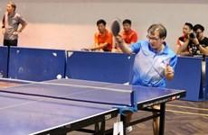 Intercambio deportivo  estrecha relaciones de amistad Vietnam- Japón