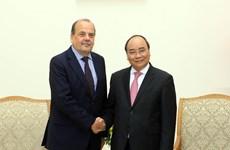 CPTPP impulsará cooperación multifacética entre Vietnam y Chile, afirma premier Xuan Phuc
