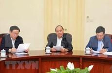 Premier vietnamita insta a impulsar el uso eficiente de las AOD