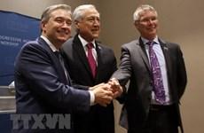 Canadá, Chile y Nueva Zelanda impulsan cooperación tras firma del CPTPP