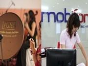 Urgen a acelerar la inspección integral de compra por Mobifone de acciones de AVG
