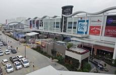 Comienza construcción de segundo centro comercial AEON Mall en Hanoi