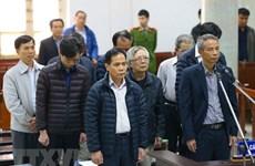 Sentencian a acusados relacionados a rupturas de tuberías de agua del río Da