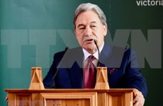 Destaca Nueva Zelanda rol pionero de Vietnam en CPTPP