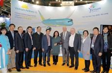 Vietnam presenta sus potencialidades turísticas en Moscú