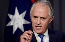 Compromete Australia fortalecer la cooperación con ASEAN contra el terrorismo