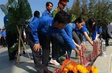 Recuerdan a combatientes vietnamitas caídos de Gac Ma hace 30 años