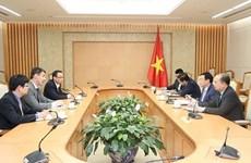 Gobierno de Vietnam valora opiniones de expertos en gestión macroeconómica